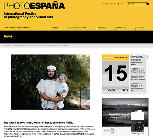 photoespananews